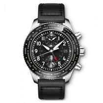 IWC Pilot's Watch Chronograph Timezoner
