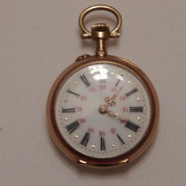 Pocket watch - women's - Before 1850