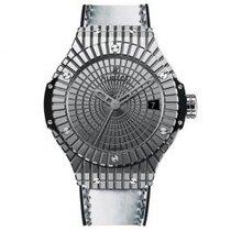 Hublot Big Bang Caviar Steel 41mm United States of America, Pennsylvania, Holland