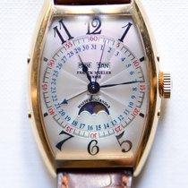 Franck Muller 5850 MC L Master Calendar Rose Gold (automatic,...