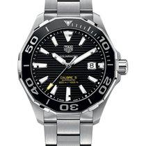 TAG Heuer Aquaracer 300M WAY201A.BA0927 2020 nouveau