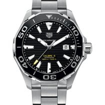 TAG Heuer Aquaracer 300M WAY201A.BA0927 2019 new