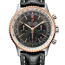 Breitling Navitimer 1 B01 Chronograph 43 UB0121211F1P1 2020 new