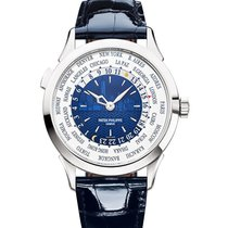 Patek Philippe 5230G-010 World Time 38.5mm pre-owned United States of America, California, Beverly Hills