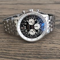 Breitling Cosmonute Scott Carpenter