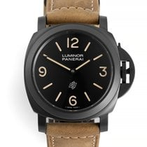 Panerai pre-owned Manual winding 44mm 30 ATM