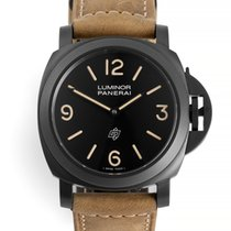 Panerai Special Editions Steel 44mm United Kingdom, London