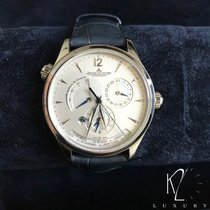 Jaeger-LeCoultre Master Geographic Q1428421 pre-owned