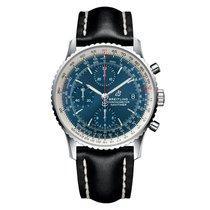 Breitling Navitimer 1 Chronograph 41 Aurora Blue