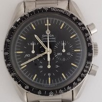 Pre Owned Omega Speedmaster Professional Moonwatch Buy A