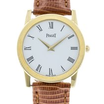 Piaget Altiplano 10175 pre-owned