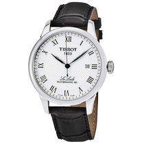 Tissot Men's T006.407.16.033.00 T-ClassicLe Locle Watch