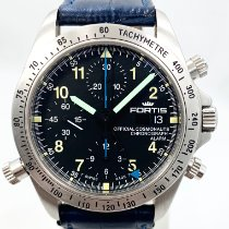 Fortis Platinum Automatic pre-owned United States of America, California, Marina del Rey