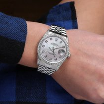 Rolex Datejust 16014 occasion