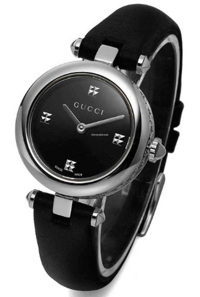 5a980dcebb1 Gucci Diamantissima - all prices for Gucci Diamantissima watches on Chrono24