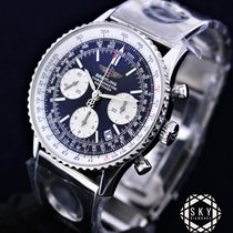 Breitling Navitimer A23322 2013 pre-owned