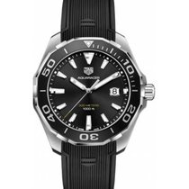 TAG Heuer Aquaracer WAY101A.FT6141 2020 new