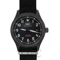 IWC Pilot Chronograph Top Gun IW326901 new