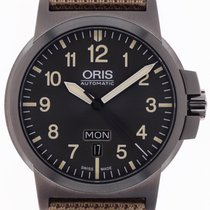Oris Steel 42mm Automatic 735 7641 4263 RS new