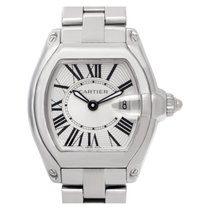 Cartier Roadster 2675 2010 pre-owned