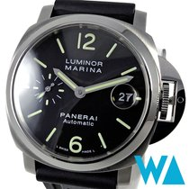 Panerai Luminor Marina Automatic PAM 00048 2007 pre-owned