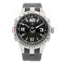 Perrelet Steel 48mm Automatic A1085/1 pre-owned