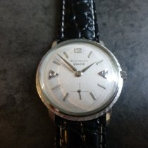 Wittnauer Steel 36mm Manual winding pre-owned