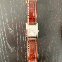Lacoste pre-owned Manual winding 20mm