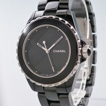 Chanel Ceramic 39mm Automatic H5581 pre-owned
