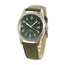 Hamilton Khaki Field H69439363 2019 new