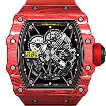 Richard Mille RM 035 49.94mm