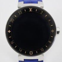 Louis Vuitton Stal 42mm Kwarcowy 31T0286 używany
