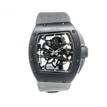 Richard Mille Ceramic 50mm Automatic RM61-01 pre-owned