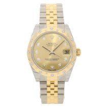Rolex Lady-Datejust 178343 2016 nov