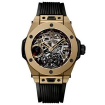 Hublot TOURBILLON POWER RESERVE 5 DAYS FULL 405MX0138RX