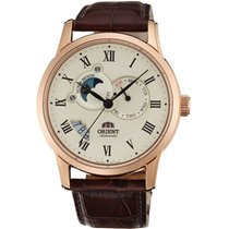 Orient Reloj Orient FET0T001W Executive Sun and Moon