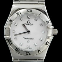Omega Constellation 1193.76.00 2005 usados