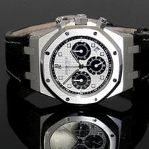 Audemars Piguet Royal Oak Chronograph Platinum Limited to...