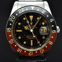 """Rolex GMT-Master """"Bakelite"""""""