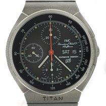 IWC Titan Porsche Design Automatico art. Iw104