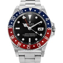 Rolex Watch GMT Master 1675
