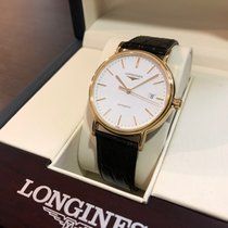Longines Presence 38mm PVD Automatic