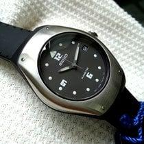 Seiko Kinetic Steel 37mm