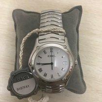玉宝  Antique Classic Wave E9187F41 White Roman Date Indicator