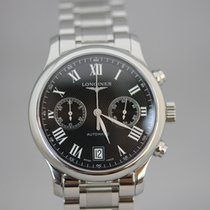 Longines Master Collection L2.669.4.51.6 2020 new