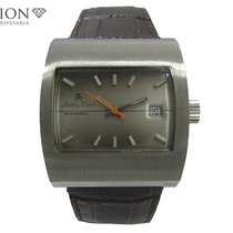 Mathey-Tissot Steel 35mm Automatic pre-owned