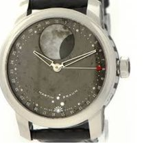 Martin Braun 44.5mm Automatic 2008 pre-owned