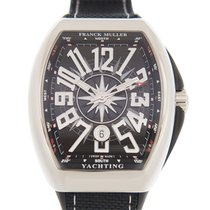 Franck Muller new Automatic 44mm Steel Sapphire Glass