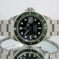 Rolex Submariner Date Steel 40mm Black United Kingdom, Essex