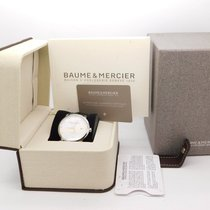 Baume & Mercier Classima 65534 2014 pre-owned